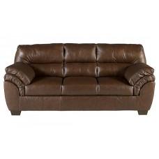 Диван 3-х местный Ashley  Warren - Brown Full Sofa Sleeper 41301-36