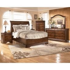 Спальня Ashley Hamlyn King  B527