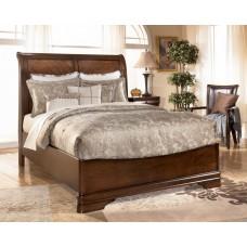 Кровать Ashley King Hamlyn B527-56-58-97