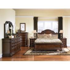Спальня Ashley  Chamblee B684