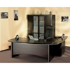 Кабинет на заказ Мебельная Лавка 013 Модерн