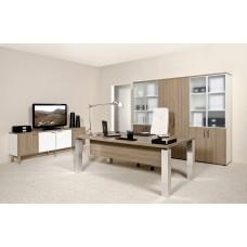 Кабинет на заказ Мебельная Лавка 004 Модерн