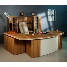 Кабинет на заказ Мебельная Лавка 006 Модерн