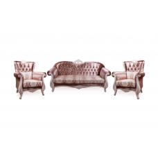 Комплект мягкой мебели Лотос–М Эресин -