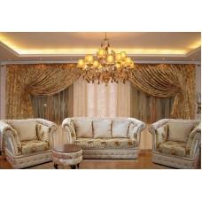 Комплект мягкой мебели Мелвин Марис -