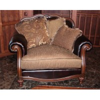 Кресло Ashley Claremore-Antique 8430323