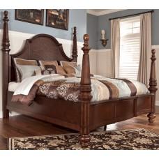 Кровать Ashley Queen Flemingsburg B699-54-57-96
