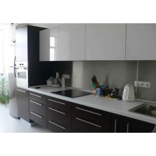 Кухня Мебельная Лавка МДФ пленочный глянцевый матовый