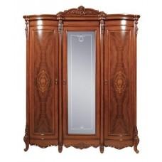 Шкаф 3-х дверный ЕвроДом Verona 8706