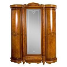 Шкаф 3-х дверный ЕвроДом Vichenza 8652