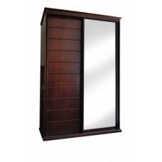 Шкаф-купе Елисеевская мебель Адель (1600х600х2200)
