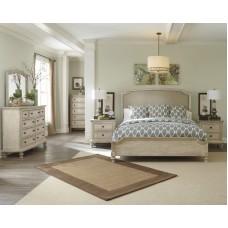 Спальня Ashley Demarlos В693