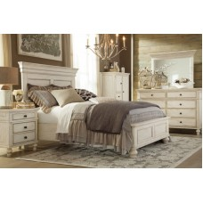Спальня Ashley Marsilona B712
