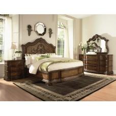Спальня Ashley Pemberleigh 3100-4106K