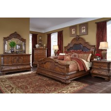 Спальня Ashley TUSCANO MELANGE 34012