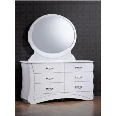 Туалетный столик Domini (Домини) Эвита +зеркало